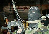 Gaza terrorists 2